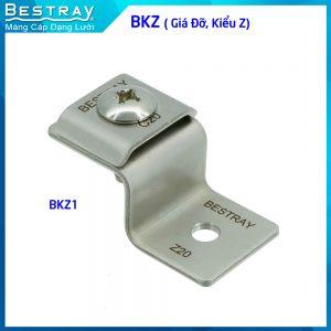 BKZ (Giá đỡ kiểu Z)