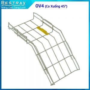 OV4 (co xuống 45 độ)