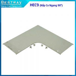 HEC9 (Nắp co ngang 90 độ)