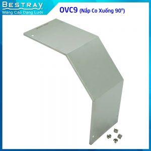 OVC9 (Nắp co xuống 90 độ)