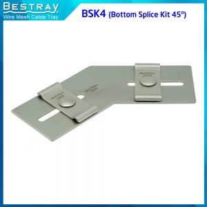 BSK4 (Bottom Splice Kit 45 degree)