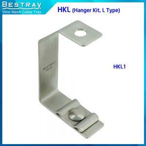 HKL (Hanger Kit, L Type)