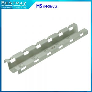 MS (M-Strut, Best Strut Support For Mesh Tray)