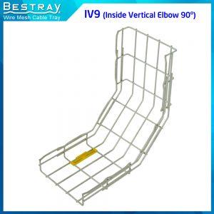 IV9 (Inside Vertical Elbow 90 degree)