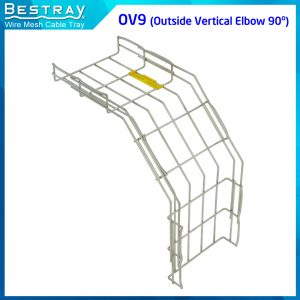 OV9 (Outside Vertical Elbow 90 degree)