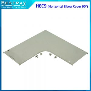 HEC9 (Horizontal Elbow Cover 90 degree)