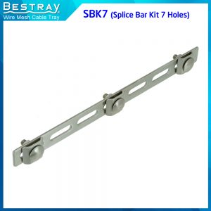 SBK7 (Splice Bar Kit 7 Holes)