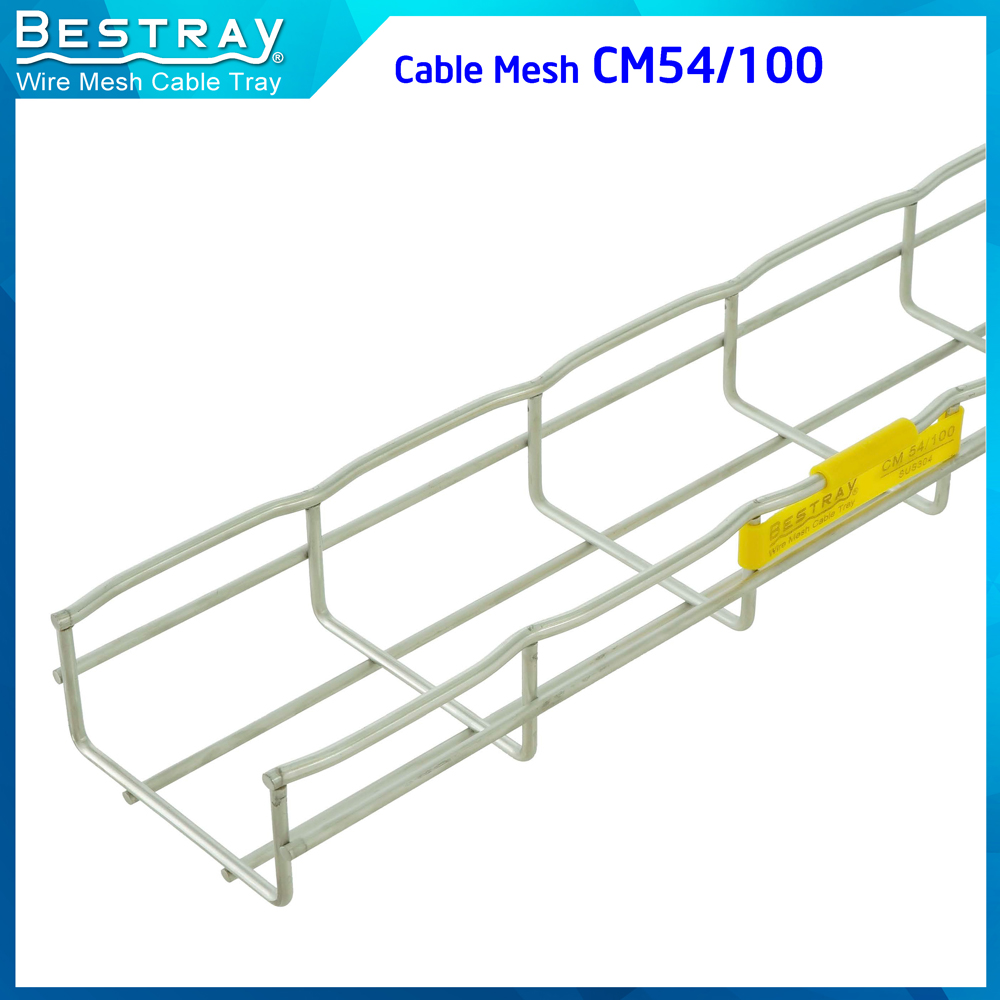 Straight Cable Mesh